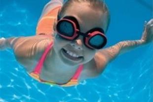 آموزش شنای بانوان