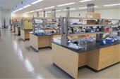 سکوبندی آزمایشگاهی طراحی آزمایشگاه جزیره آزمایشگاه