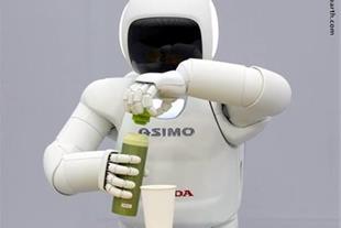 دوره ی رباتیک دانشجویی