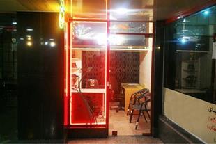مغازه در مرکز شهر تبریز