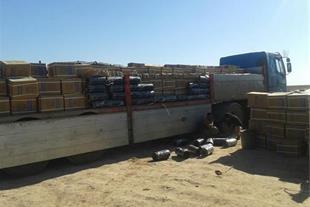 صادرات و ترخیص کالا به عراق