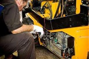 تعمیرات لیفتراک,ماشین الات راهسازی