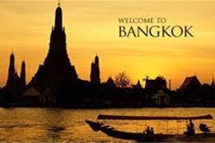 پروازهای روزانه بانکوک ، تور هوایی بانکوک