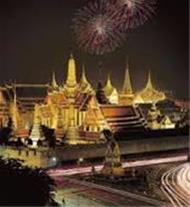 پروازهای روزانه تایلند ، تور هوایی تایلند