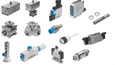 فروش فلومتر توربینی - ترانسمیتر - قطعات پنوماتیک - 1