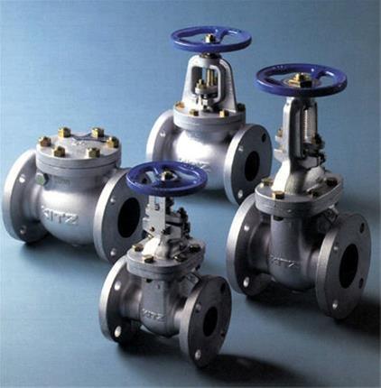 شیرآلات استیل    فولادی - 8