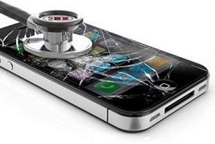 تعمیرات موبایل (4ماه گارانتی)