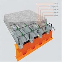 کارخانه پیشرفته عرشه فولادی TRP