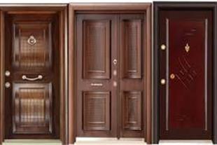 چوب صنعت کیمیا فروش دربهای ضد سرقت