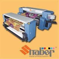 فروش دستگاه صنعتی چاپ پارچه و رنگ رزی