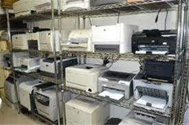 شارژ کارتریج و تعمیرات انواع پرینتر - 1