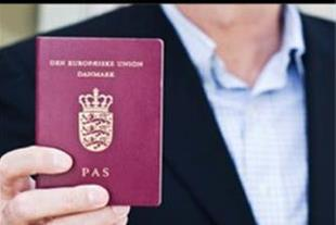 سمینار آموزشی مهاجرت به دانمارک