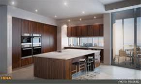 فروش آپارتمان 67متری2خوابه باپارکینک ط اول - 1