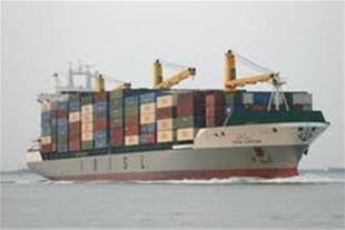 صادرات، واردات و حمل یکسره کلیه کالاهای مجاز