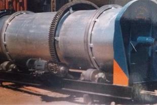 درایر - فروش کوره دوار -خشک کن مواد آتش زا و معدنی - 1