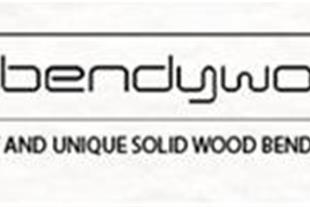 چوب آلات انعطاف پذیر Bendy wood ایتالیا