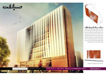 طراحی و اجرای پروژه های معماری و طراحی داخلی - 1
