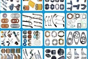 فروشگاه لوازم یدکی موتور سیکلت های ورزشی و سنگین - 1
