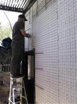 دیوار پیش ساخته 3dpanel و 3dwall