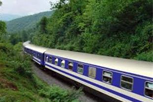فروش بلیط قطار - 1