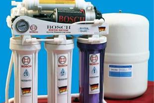 فروش ویژه و نصب دستگاههای تصفیه آب 6 مرحله ای
