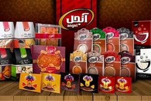 اعطای نمایندگی محصولات غذایی