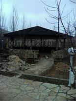 ساخت انواع آلاچیق در شیراز