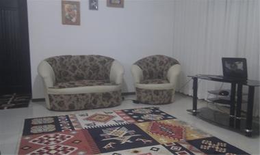 اجاره روزانه آپارتمان مبله در مشهد. اندیشه - 1