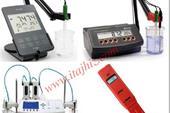 فروش ویژه ph متر، TDSمتر، ECمتر و ... هانا و  AZ