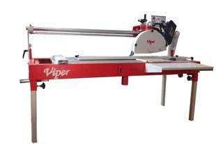 دستگاه سنگبری ساختمانیViper-130cm