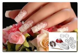 خریددستگاه طراحی ناخن hollywood nails