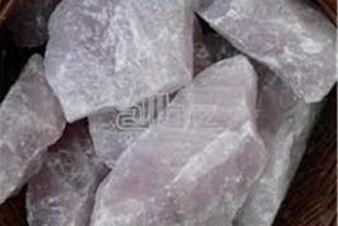 سنگ نمک و نمک کوبیده برای دام و طیور - 1