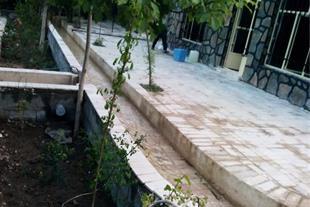 ویلا باغ فروشی در سیرچ در کرمان