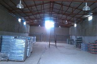 فروش کارخانه در نظراباد