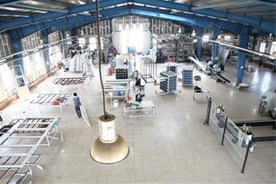 فروش کارخانه تولید پنجره upvc