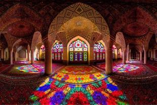تور شیراز نوروز 95