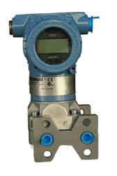 ابزار دقیق و پنوماتیک - ترانسمیتر فشار اختلاف فشار - 1
