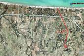 فروش زمین 226 متری بین رودسر به کلاچای