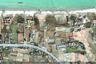 فروش زمین 1209 متری بین رودسر به کلاچای