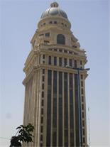پروژه برج پارس - جردن