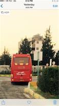 خرید بلیط اتوبوس از ماهشهر وسربندر