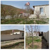 فروش فوری باغچه با امکانات در کوهسار کرج