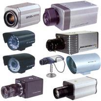 دوربین مداربسته درب اتومات دزدگیر اماکن