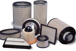 پخش فیلتر هوا و روغن خودرو