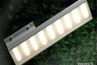 چراغ و پرژکتور LED خورشیدی