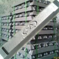 تولید شمش آلومینیوم آلیاژی LM2