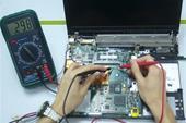تعمیرات تخصصی لپ تاپ و تبلت
