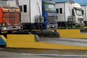 باسکول های جاده ای و سیستم های توزین صنعتی و تجاری