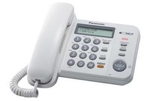 گوشی های رو میزی KX-TS580