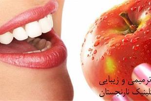 دندانپزشکی ترمیمی و زیبایی - 1